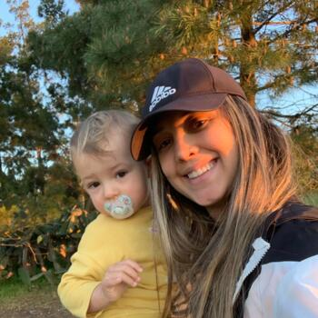 Babysitter Porto: Luanna