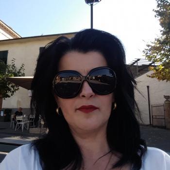 Babysitter Lucca: Mihaela