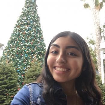 Babysitter San Diego: Jacqueline