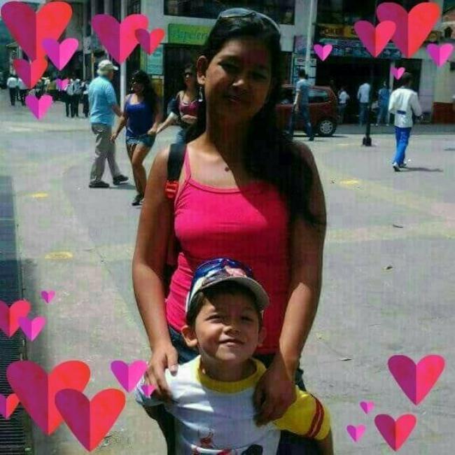 Babysitter in Meyrin: Leidy Julieth Mendoza