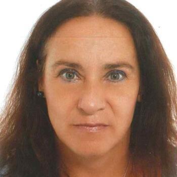 Babysitter A Coruña: María de los Ángeles Marín Lob