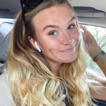 Babysitter Ystad: Alicia