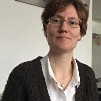 Gastouder Meppel: Annika