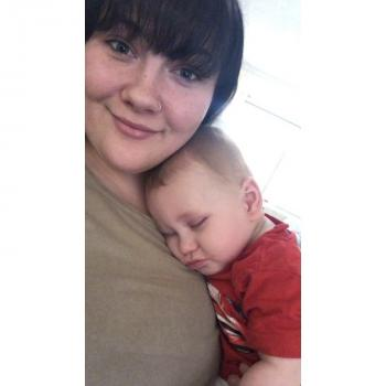 Babysitter Bunbury: Candice