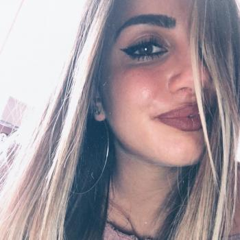 Babysitter San Giorgio a Cremano: Rosa