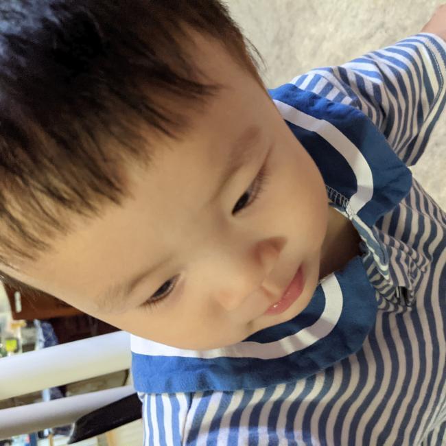 士林的保母職缺: Yu yin