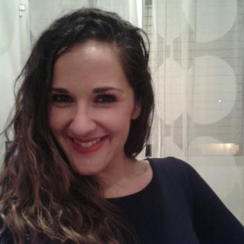 Canguro en Sevilla: Pilar