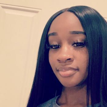Babysitter Baltimore: Aniah