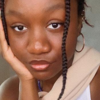 Barnvakt i Oskarshamn: Samira