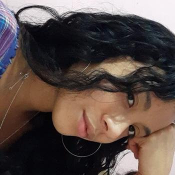 Babysitter in Breña: Romina Lucero
