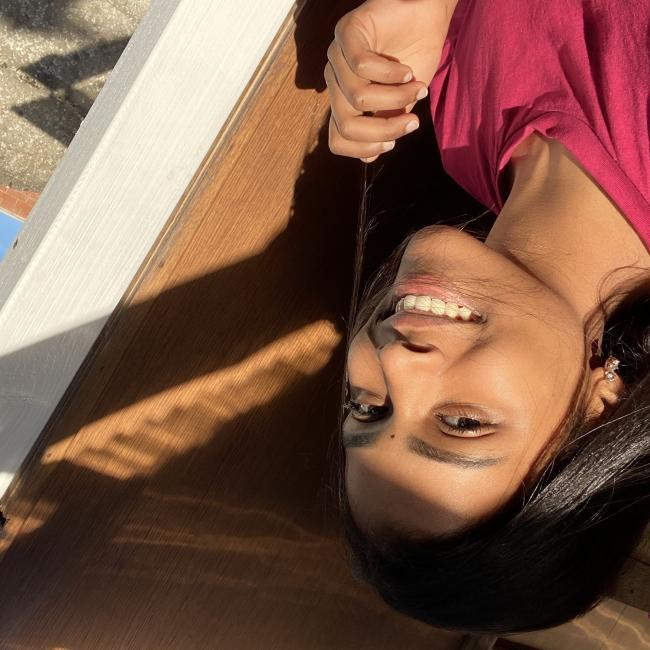 Babysitter in Turnhout: Sharanja