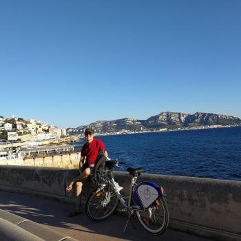 Baby-sitter Marseille: Marwen