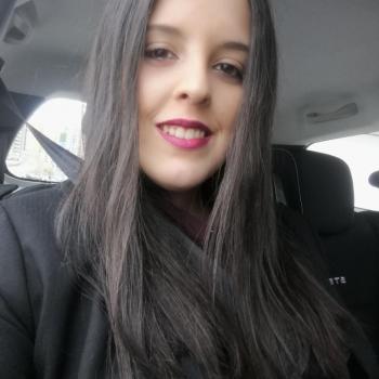 Canguro Viladecans: Noelia