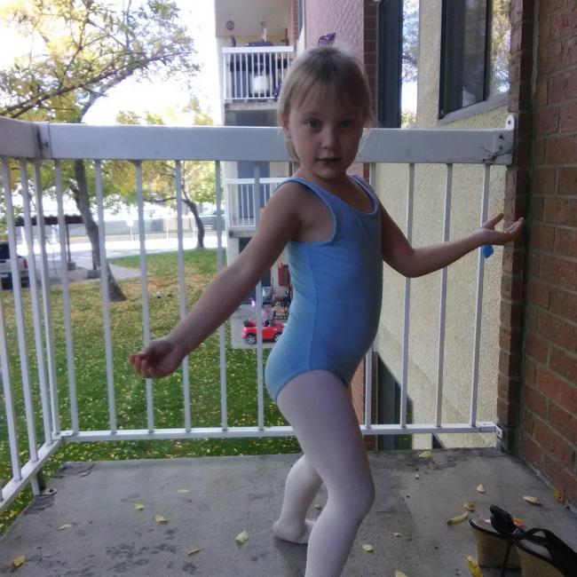 Babysitting job in Saskatoon: Rhea