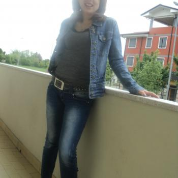 Tata Rivignano: Luciana