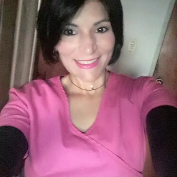 Niñera en Santiago de Chile: Aurora