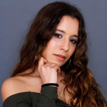 Niñera Granada: Laia