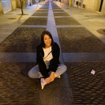 Oppas Den Haag: Eva