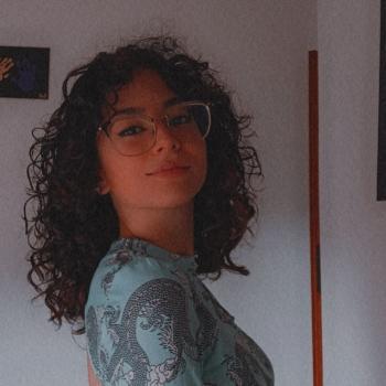 Babysitter in Udine: Daniela
