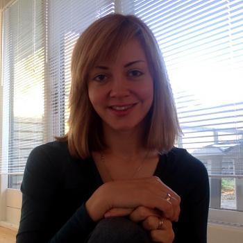 Babysitter Lillerød: Marzena