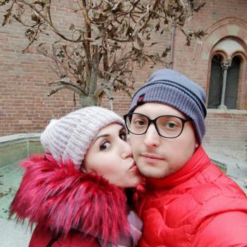 Babysitter Turin: Anna