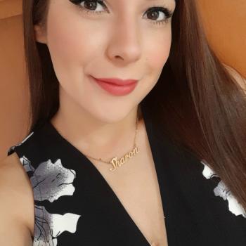 Niñera Naucalpan de Juárez: Sharon