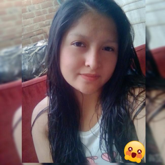 Niñera en Lima: Maria