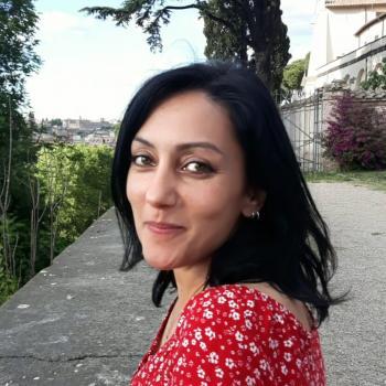 Educatore Roma: Maria