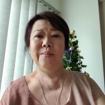 Babysitter in Singapore: Ann