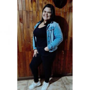 Niñera en Herediana: Jimena