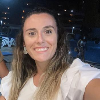 Canguro en Cartagena: Belen