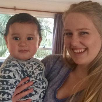Babysitter Auckland: Kimberley