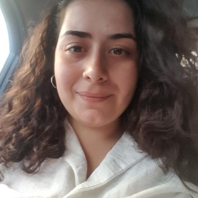 Babysitter a Palermo: Adriana Civiletti