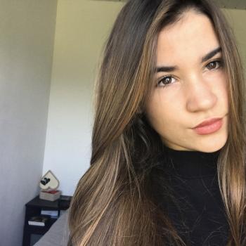 Oppas Vlissingen: Jessica Pinto