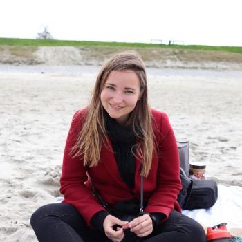 Oppas in Breda: Lisa