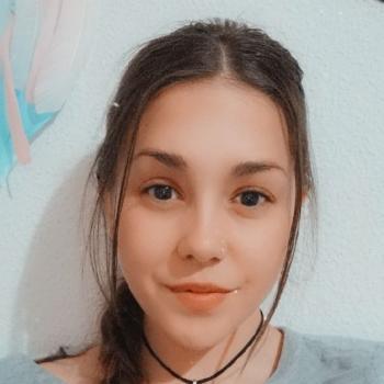 Babysitter in Cuenca: María Cruz
