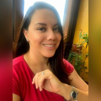 Niñera en San Pedro: Valeria