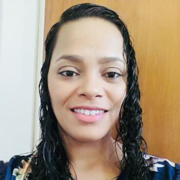 Babá Belo Horizonte: Débora