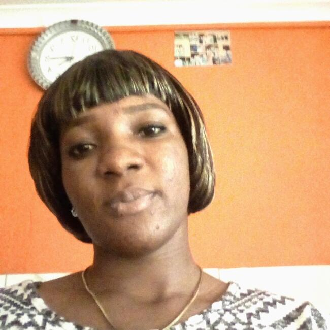 Babysitter in Goodwood (Western Cape): Elie