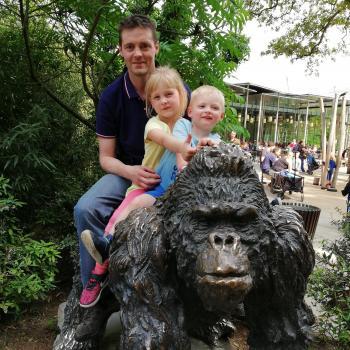 Parent Kapellen: job de garde d'enfants David