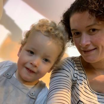 Oppaswerk Hilversum: oppasadres Jacqueline
