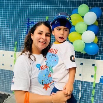 Babysitter Querétaro City: Andrea