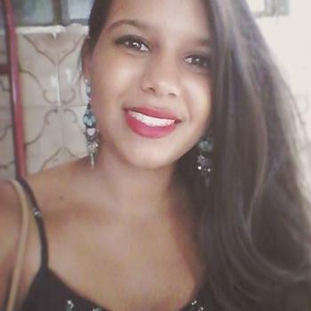 Babysitter Belo Horizonte: Nathalia