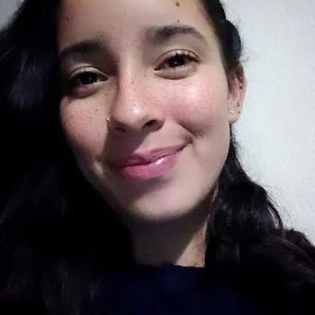 Niñera Xalapa: Melisa
