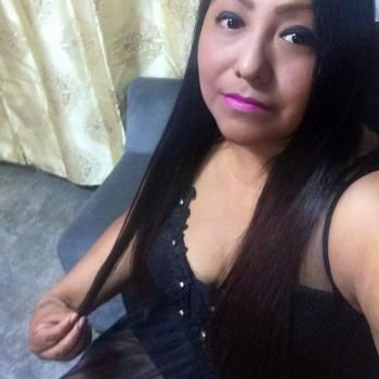 Babysitter in Independencia: Lesly vanesa