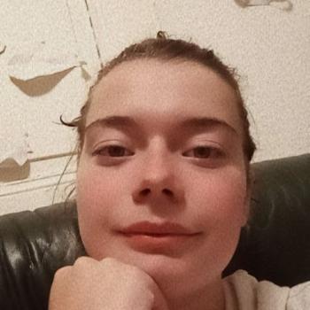 Babysitter in Besançon: Anaëlle
