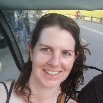 Childminder Ballyorgan: Elaine