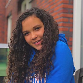 Babysitter Breda: Catharina
