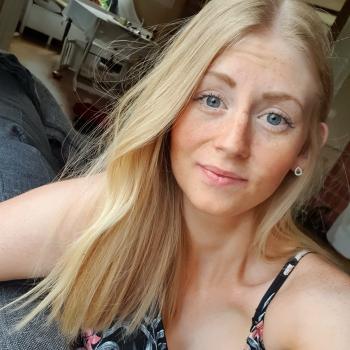 Barnvaktsjobb Örnsköldsvik: barnvaktsjobb Karolina