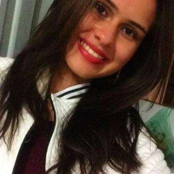 Babysitter in Rio de Janeiro: Jessica Lima